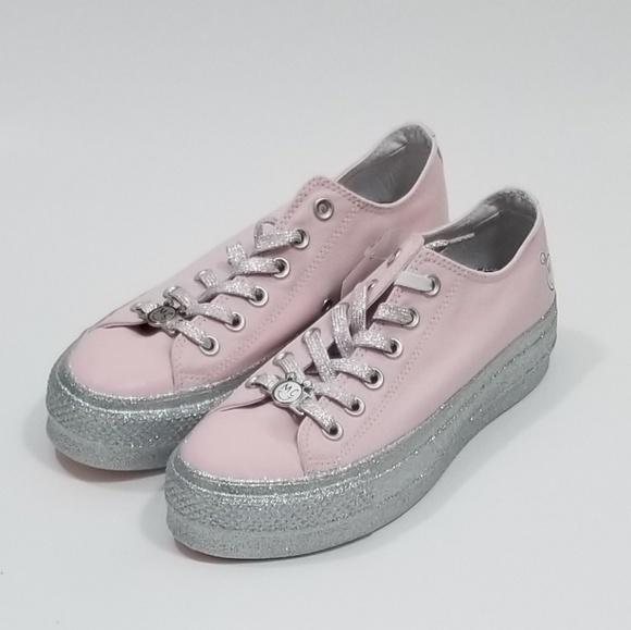 fff29aa86a Converse Shoes | Miley Cyrus Ctas Lift Ox Women Multi Size | Poshmark